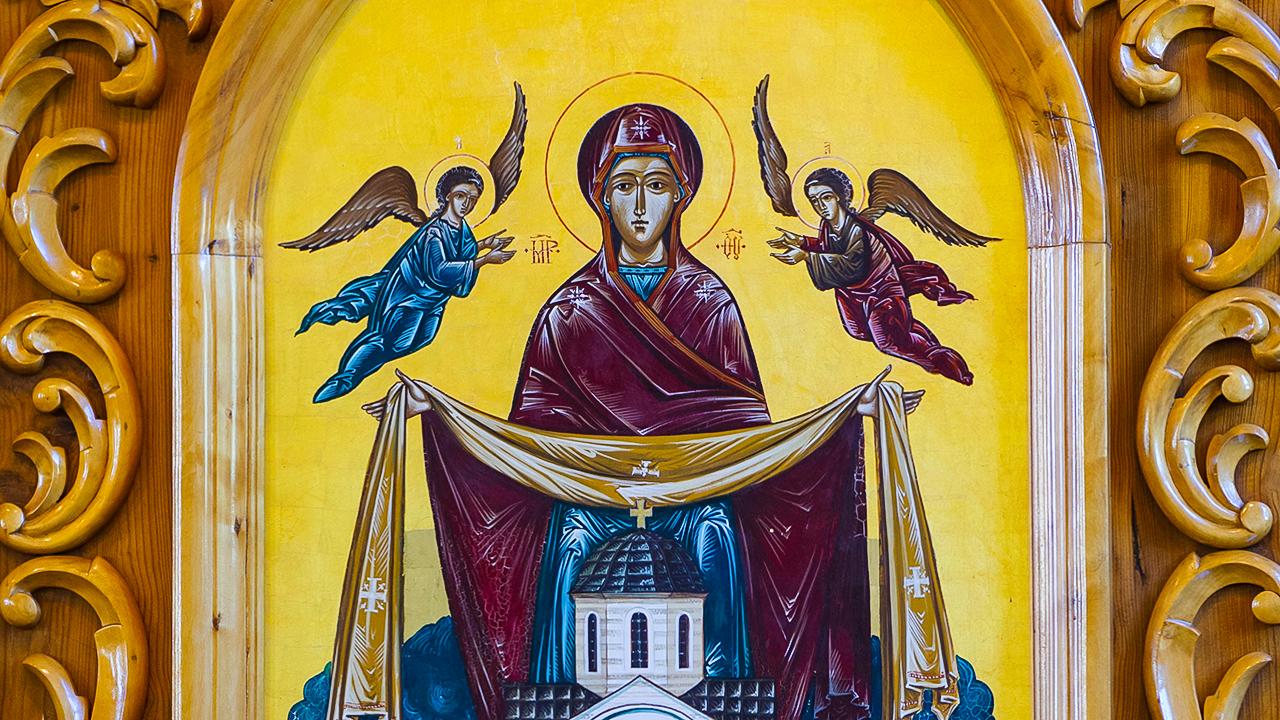 14 октября Церковь отмечает праздник Покрова Пресвятой Богородицы — фото 3