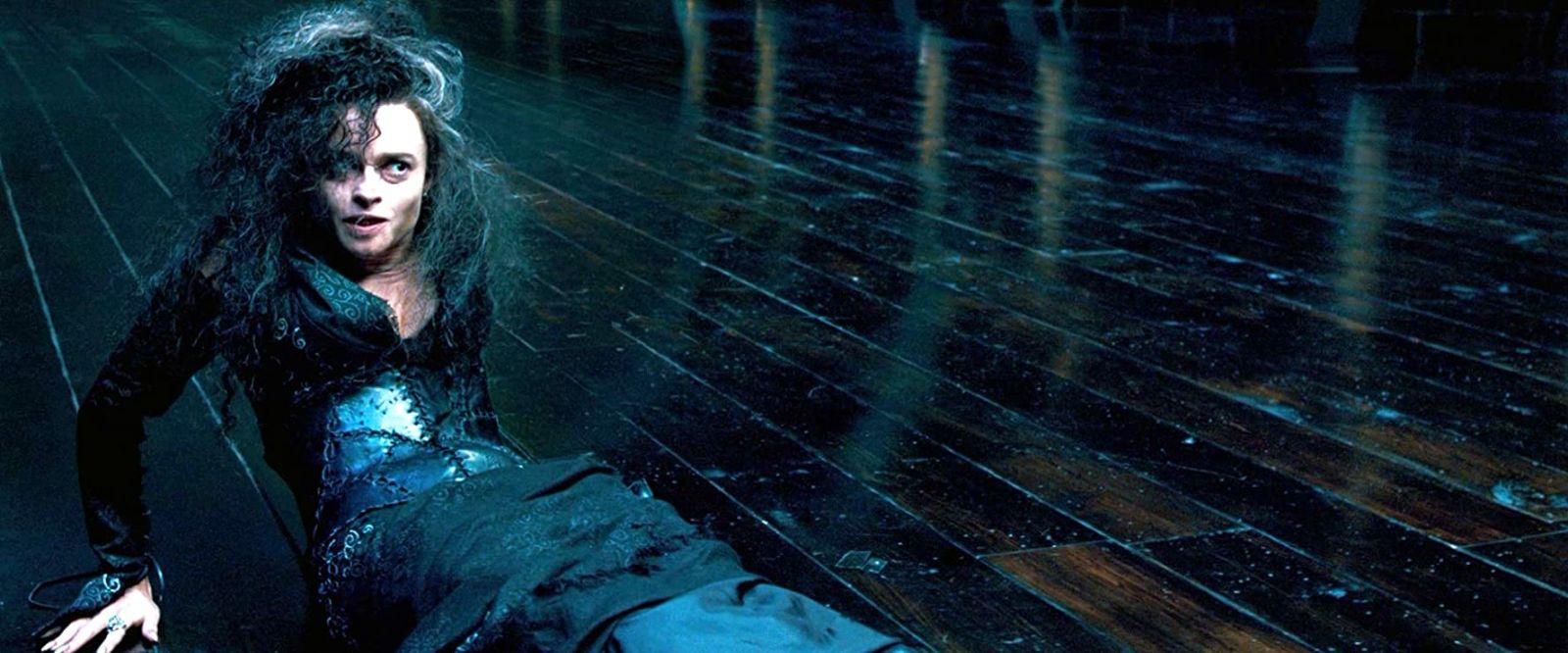 Как снимались фильмы о Гарри Поттере: история создания костюмов волшебников — фото 6