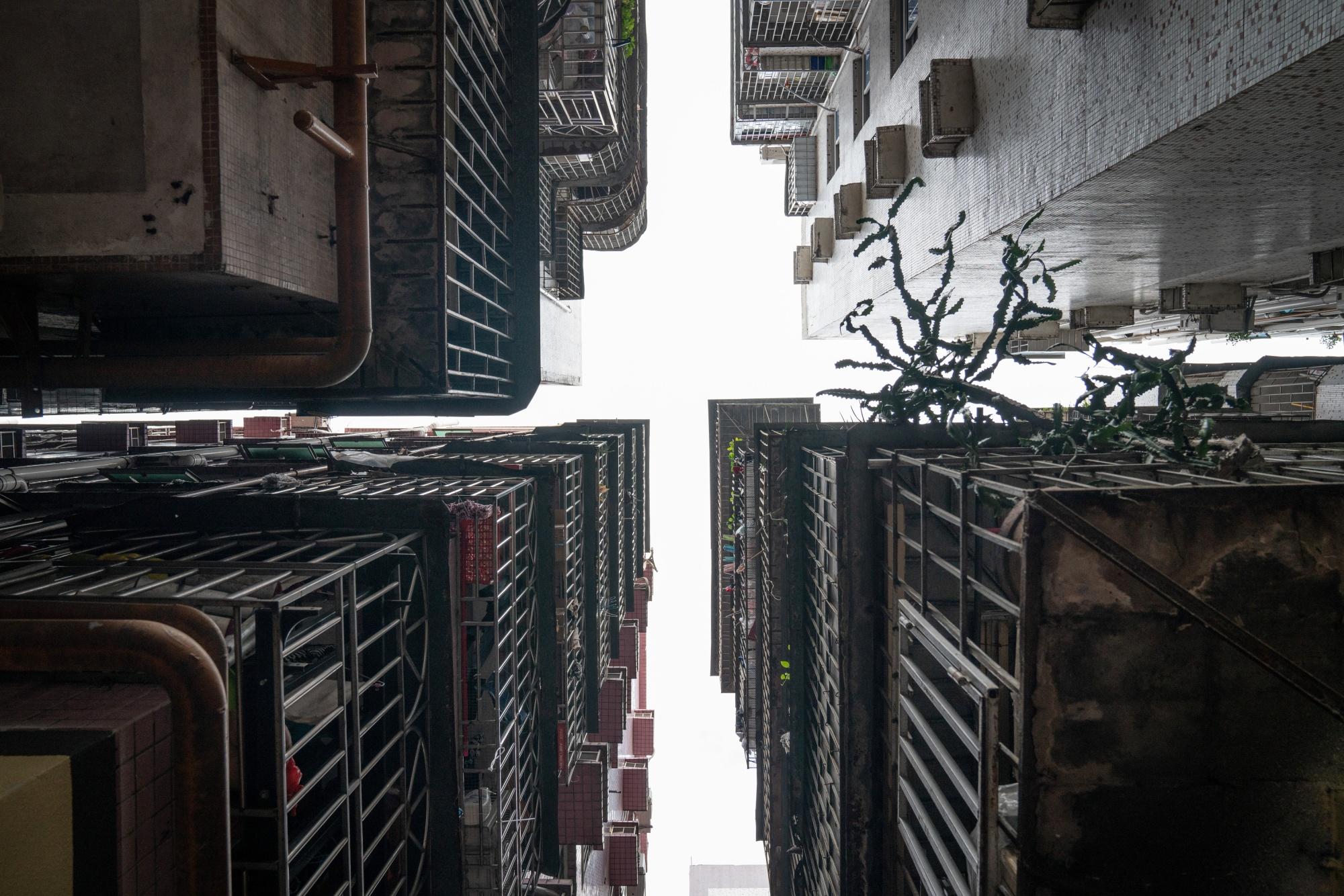 Китайское правительство обеспокоено социальным неравенством — фото 3