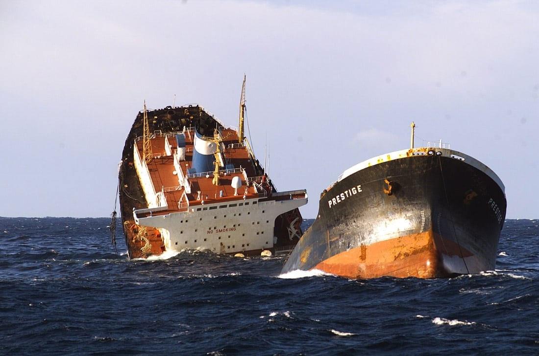 Курс на саморазрушение: рейтинг самых масштабных экологических катастроф в мировой истории — фото 8
