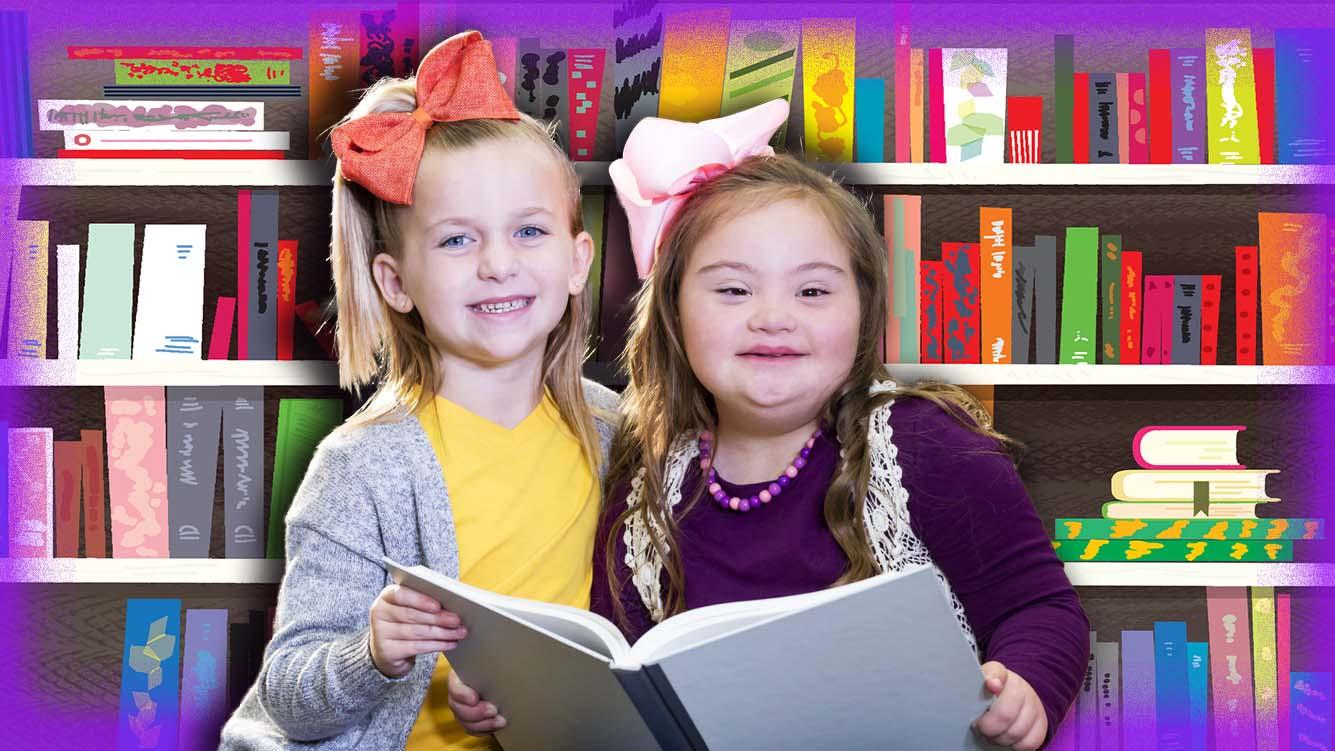 23 апреля — Всемирный день книги и авторского права — фото 1