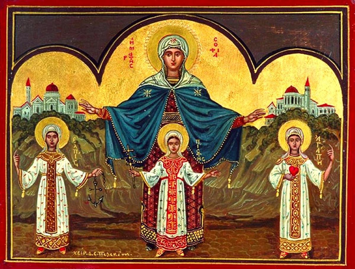 """Традиции праздника """"Вера, Надежда, Любовь и мать их София"""", — что можно и нельзя делать в этот день  — фото 1"""