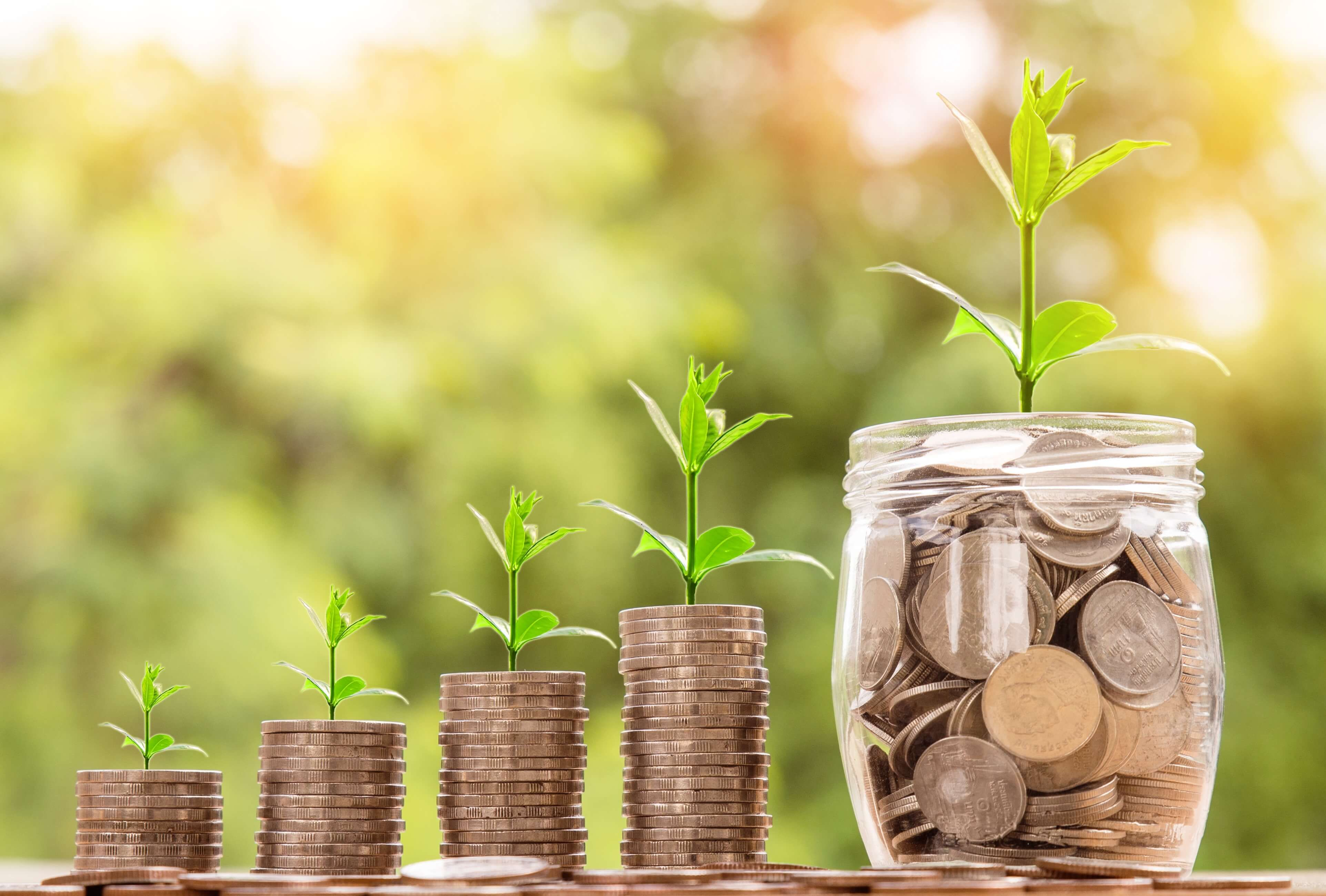 Кто будет грести деньги лопатой: финансовый гороскоп на 2021 год — фото 1