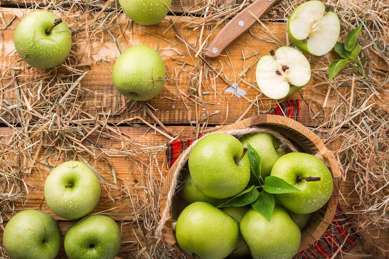 10 натуральных продуктов снижающих аппетит — фото 2