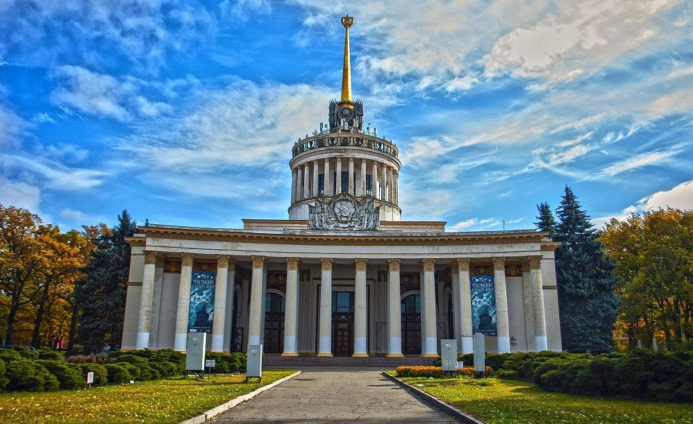 Туристический Киев: секретные подворотни украинской столицы  — фото 3