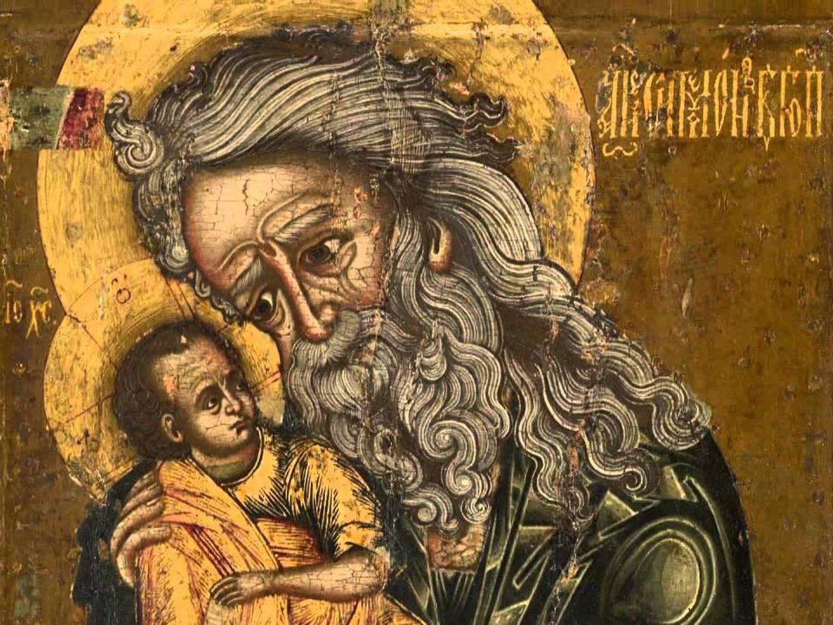 Сретение Господне — христианский праздник отмечается 15 февраль. В чем смысл праздника — фото 2