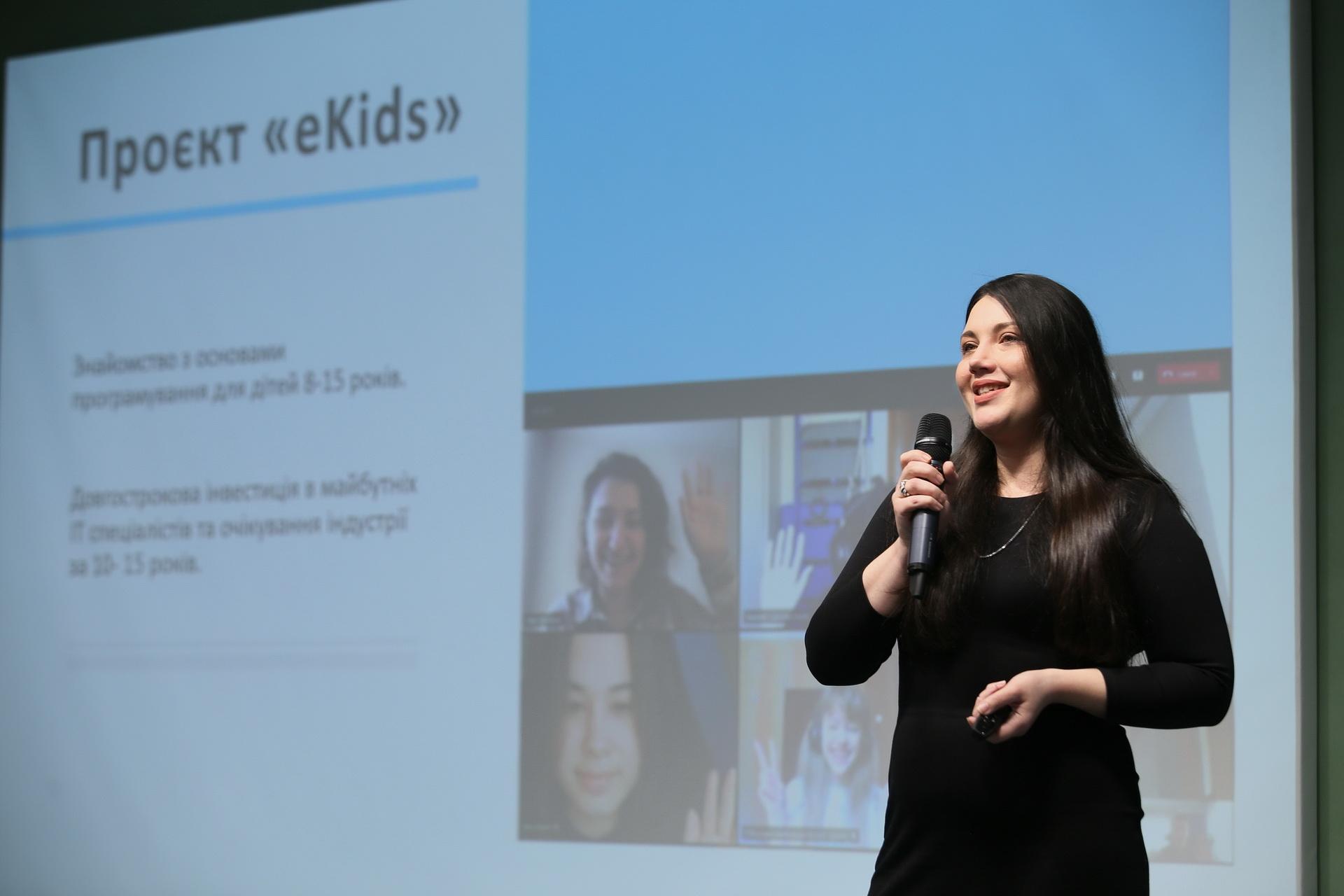 Проекты КСО, гендерное равенство и важность партнерства: о чем рассказали спикеры Саммита устойчивого бизнеса — фото 1