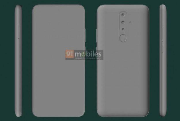В Сети показали, как будет выглядеть Nokia 4.3, - ФОТО — фото 2