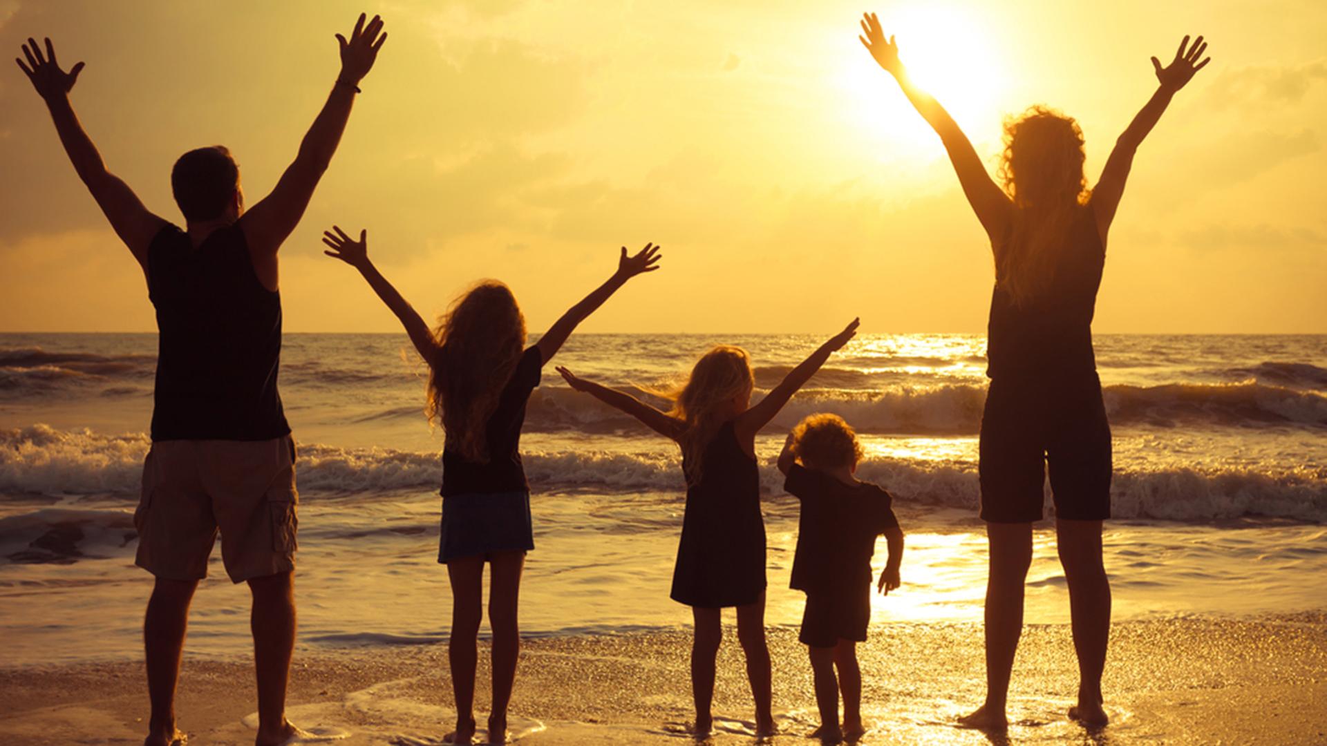 Секрет семейного счастья: какая черта характера поможет построить крепкие отношения — фото 1