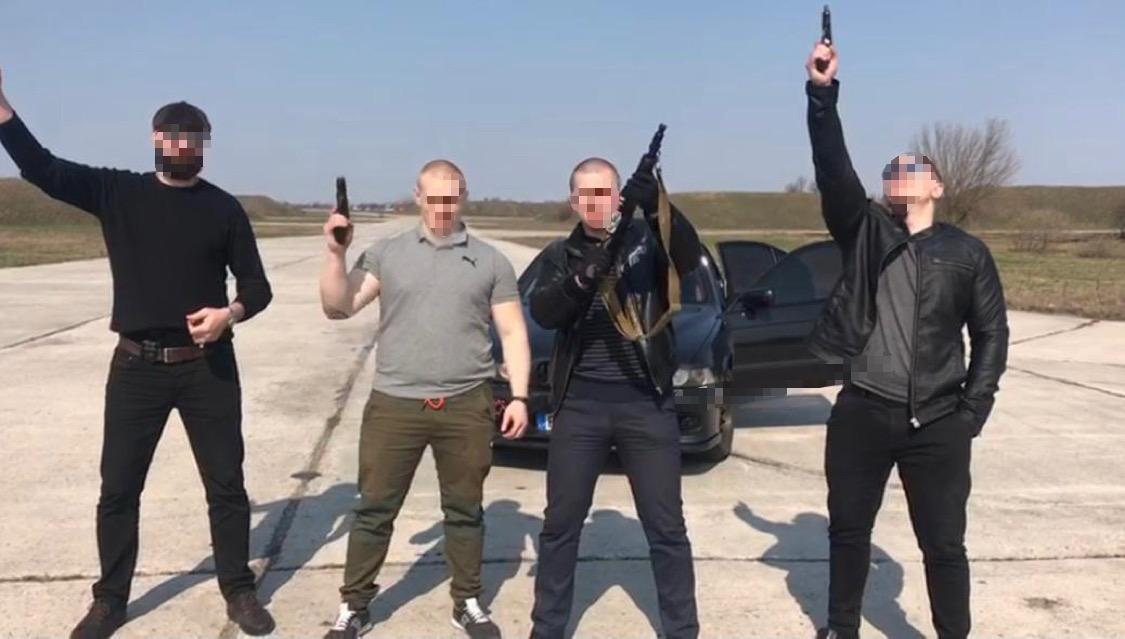 """Украина 30: преступные группировки """"лихих"""" 90-ых — чем запомнился 1994 год — фото 4"""