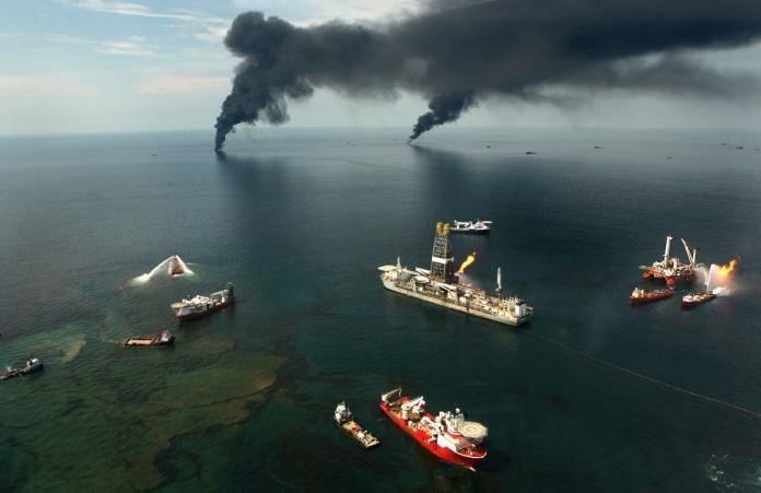 Курс на саморазрушение: рейтинг самых масштабных экологических катастроф в мировой истории — фото 9