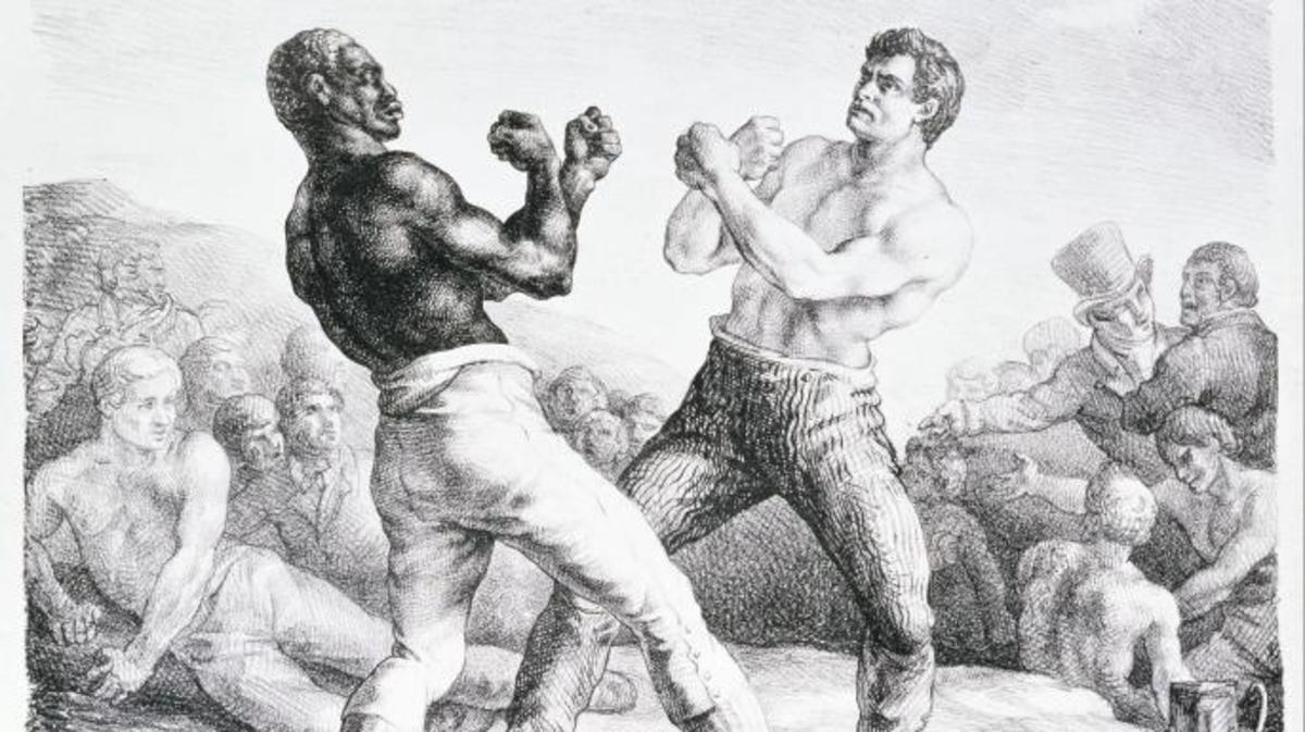 22 июля, Международный день бокса — фото 2