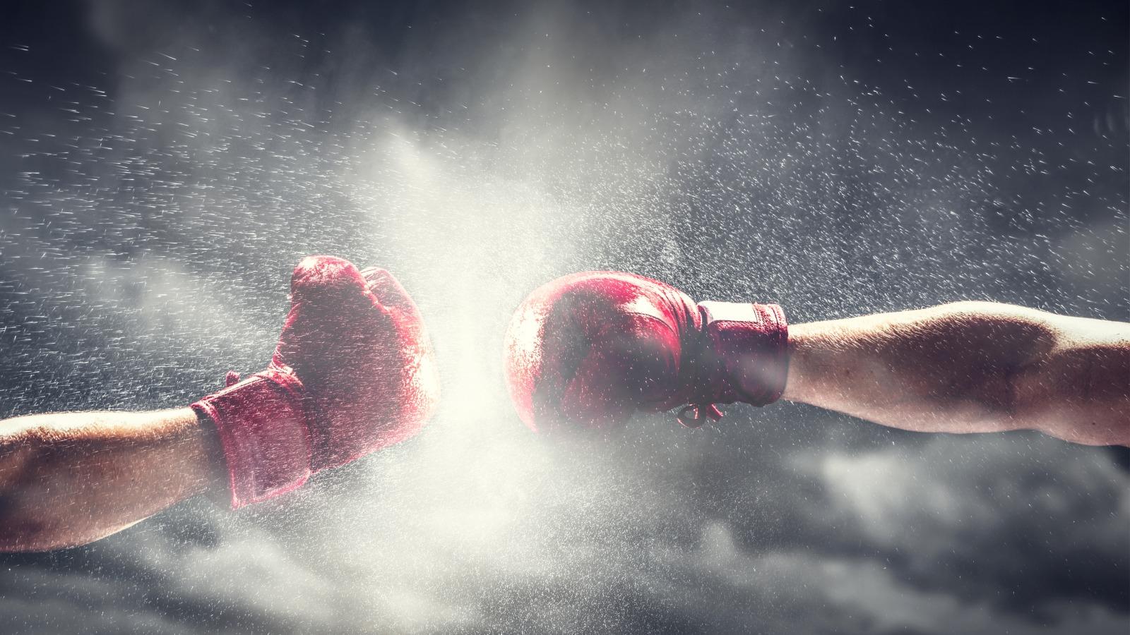 22 июля, Международный день бокса — фото 4