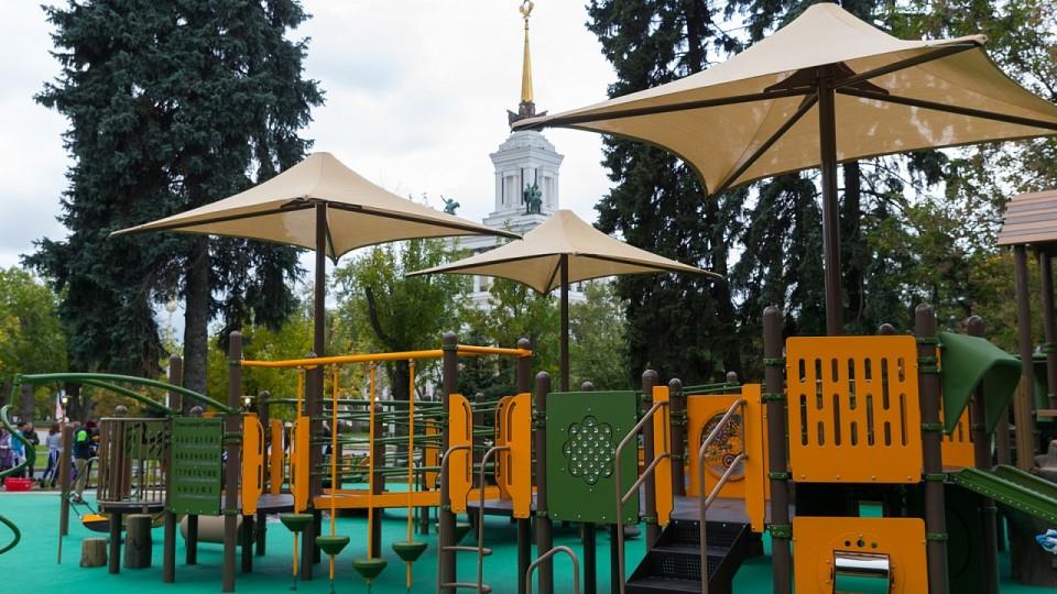 Как детская площадка влияет на то, каким будет наше общество через 20 лет — фото 4