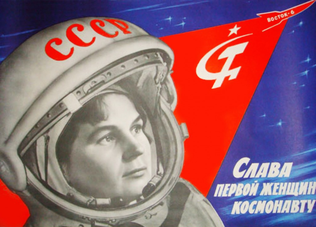 12 апреля празднуем День космонавтики или Международный день полета человека в космос — фото 4
