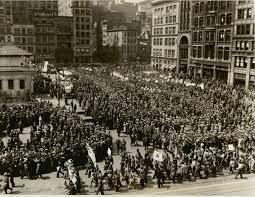 История праздника — 1мая, День международной солидарности трудящихся — фото 1