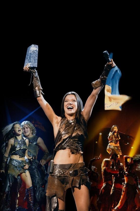 """Самый популярный, рекордный и скандальный музыкальный конкурс: что вы ещё не знаете об """"Евровидении"""" — фото 4"""