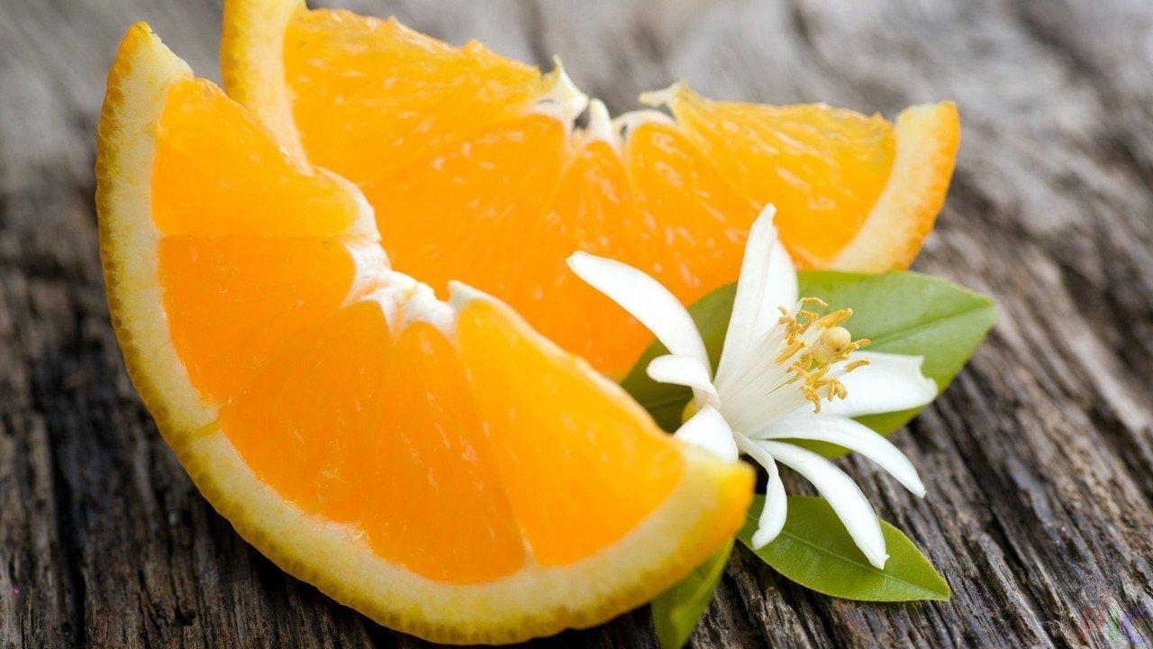 ТОП-5 зимних фруктов, которые помогут защитить легкие — фото 1