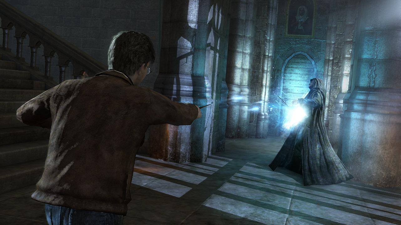 Компьютерная ролевая игра Hogwarts Legacy – возможность для фанатов Гарри Поттера снова окунуться в мир магии — фото 2