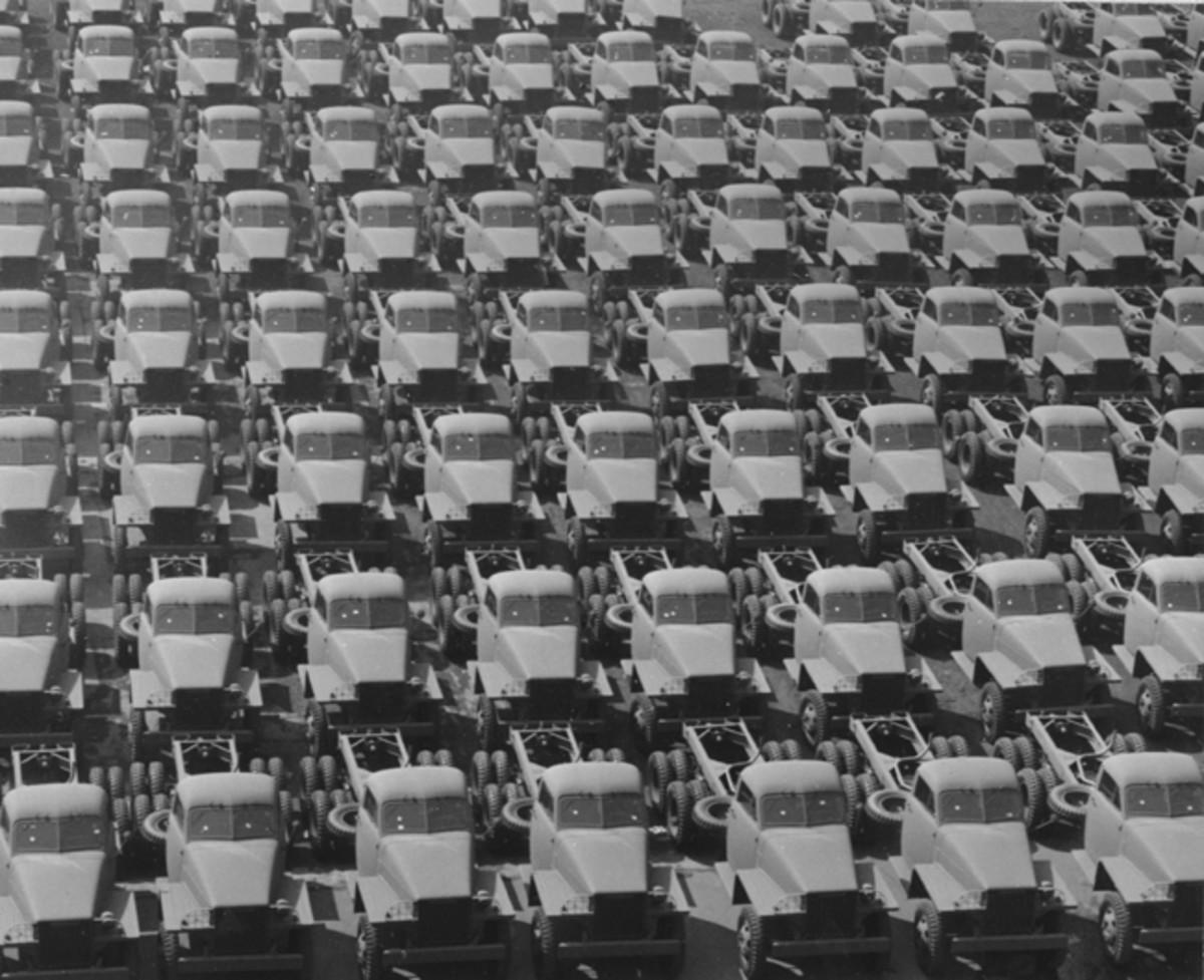 9 мая – День победы. Кто вышел победителем во Второй мировой войне — фото 4