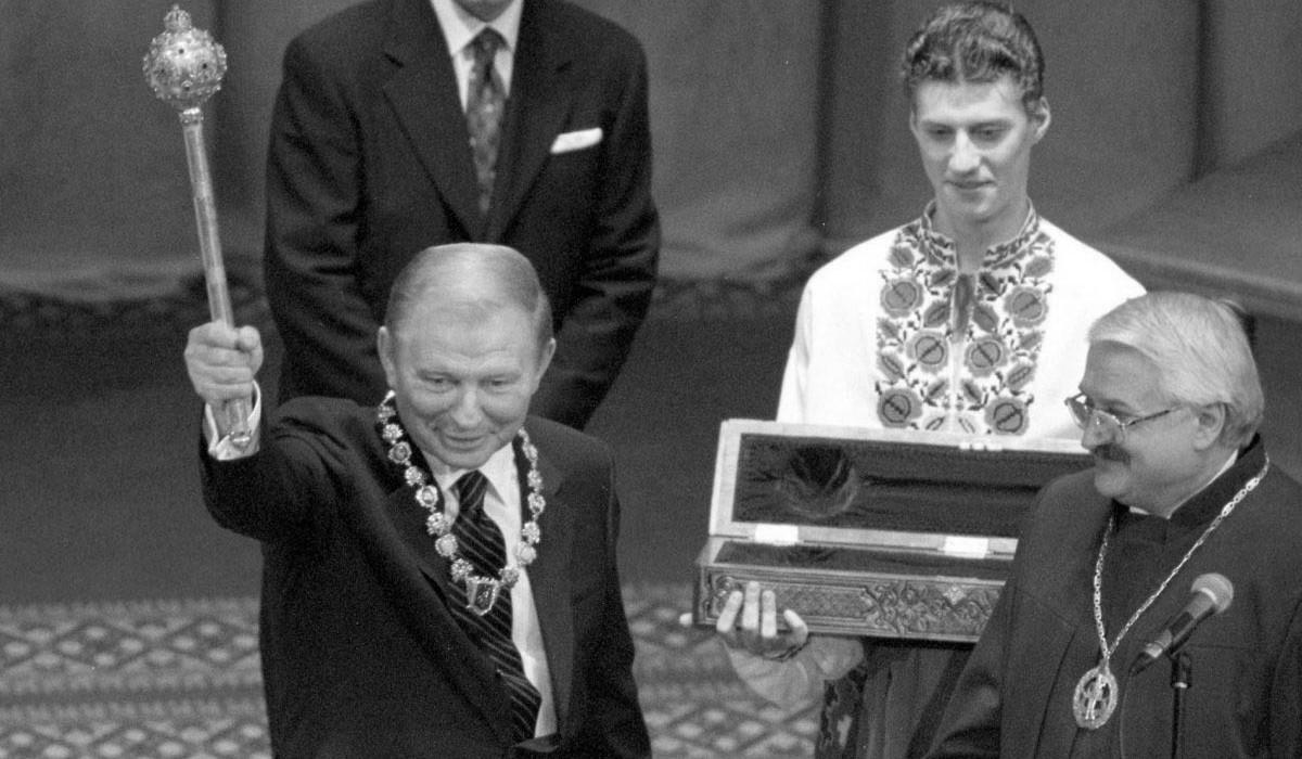 Украина 30: первые всенародные выборы президента и парламента — чем запомнился 1994 год — фото 3