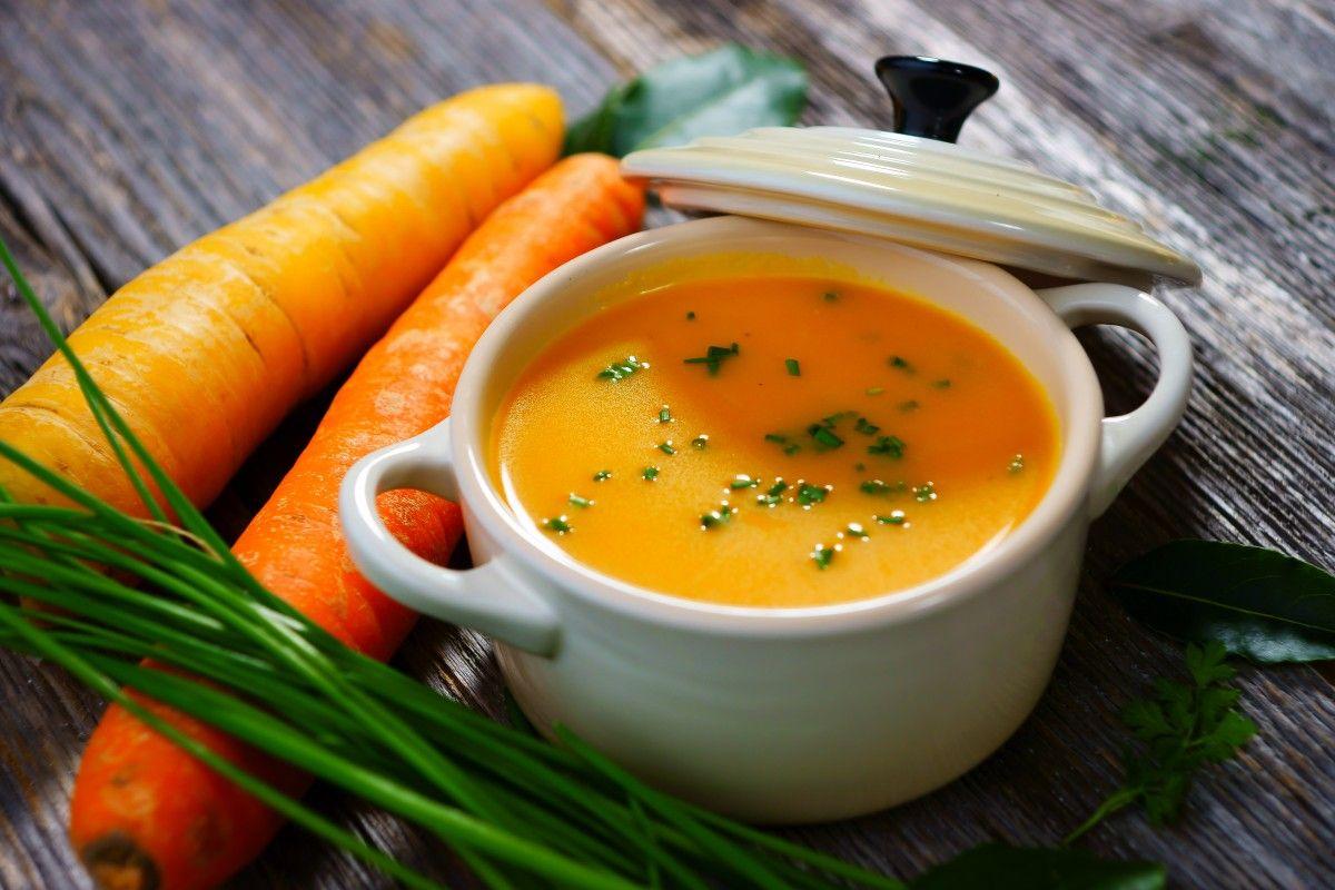 Морковь — один из самых любимых и полезных овощей на нашем столе — фото 4