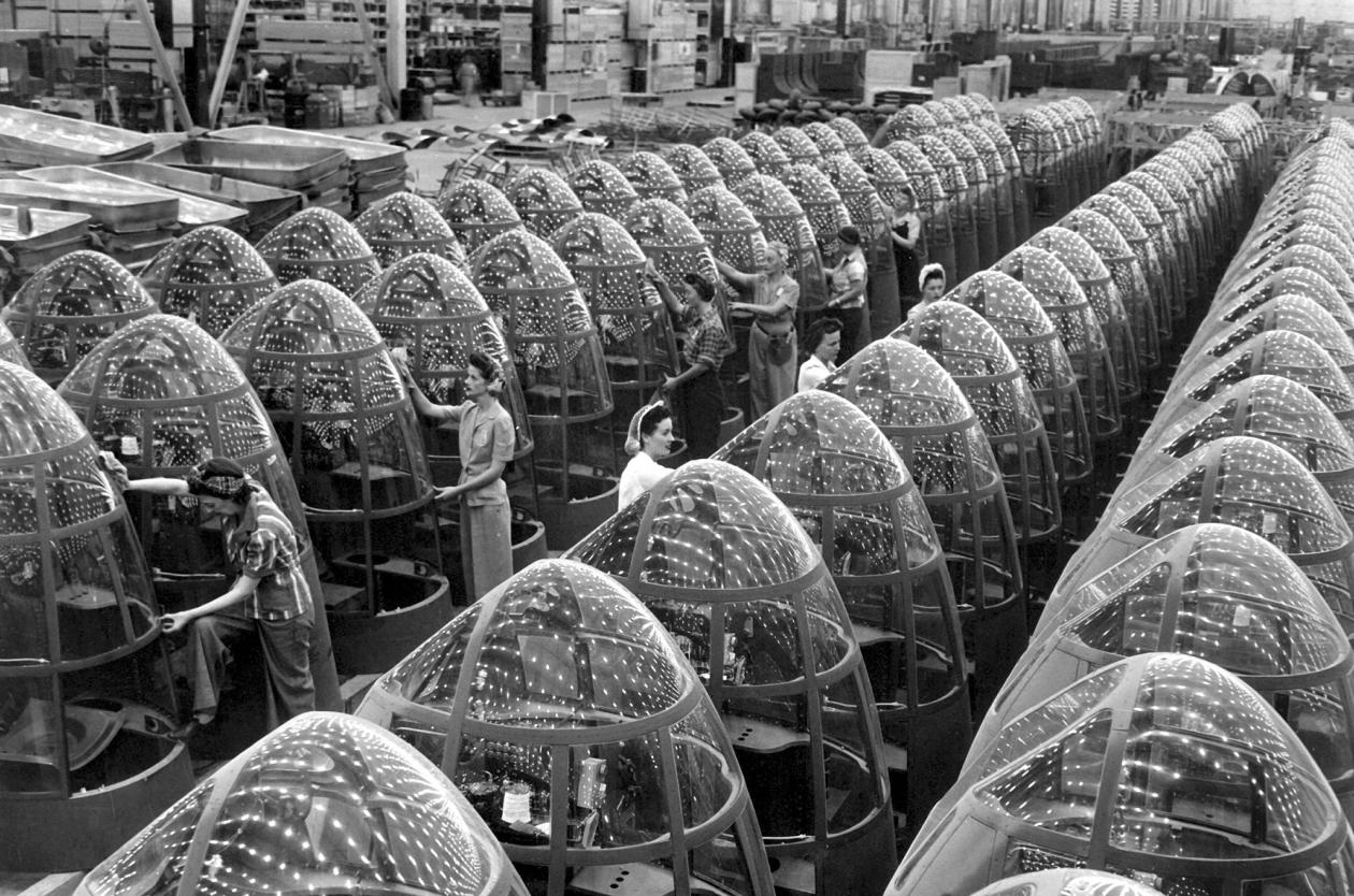 9 мая – День победы. Кто вышел победителем во Второй мировой войне — фото 3