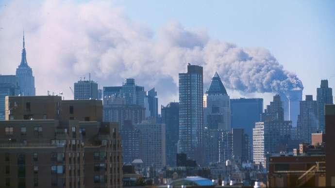 11 сентября террористические атаки в США  — фото 3
