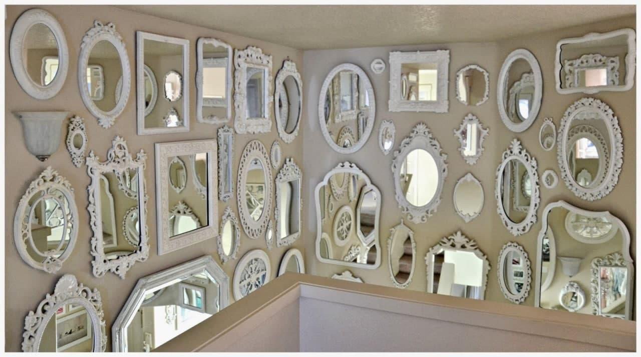 Зеркала — мистика и суеверие — фото 3