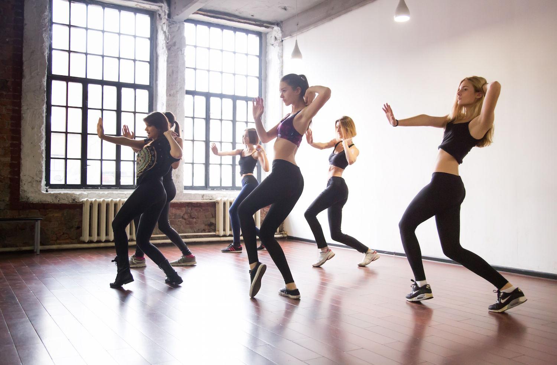 Международный день танца: почему танцевать нужно как можно чаще — фото 5