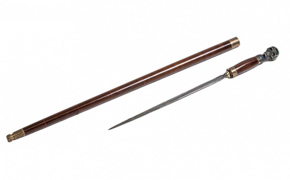 """Рапира — """"меч для одежды"""" — фото 4"""