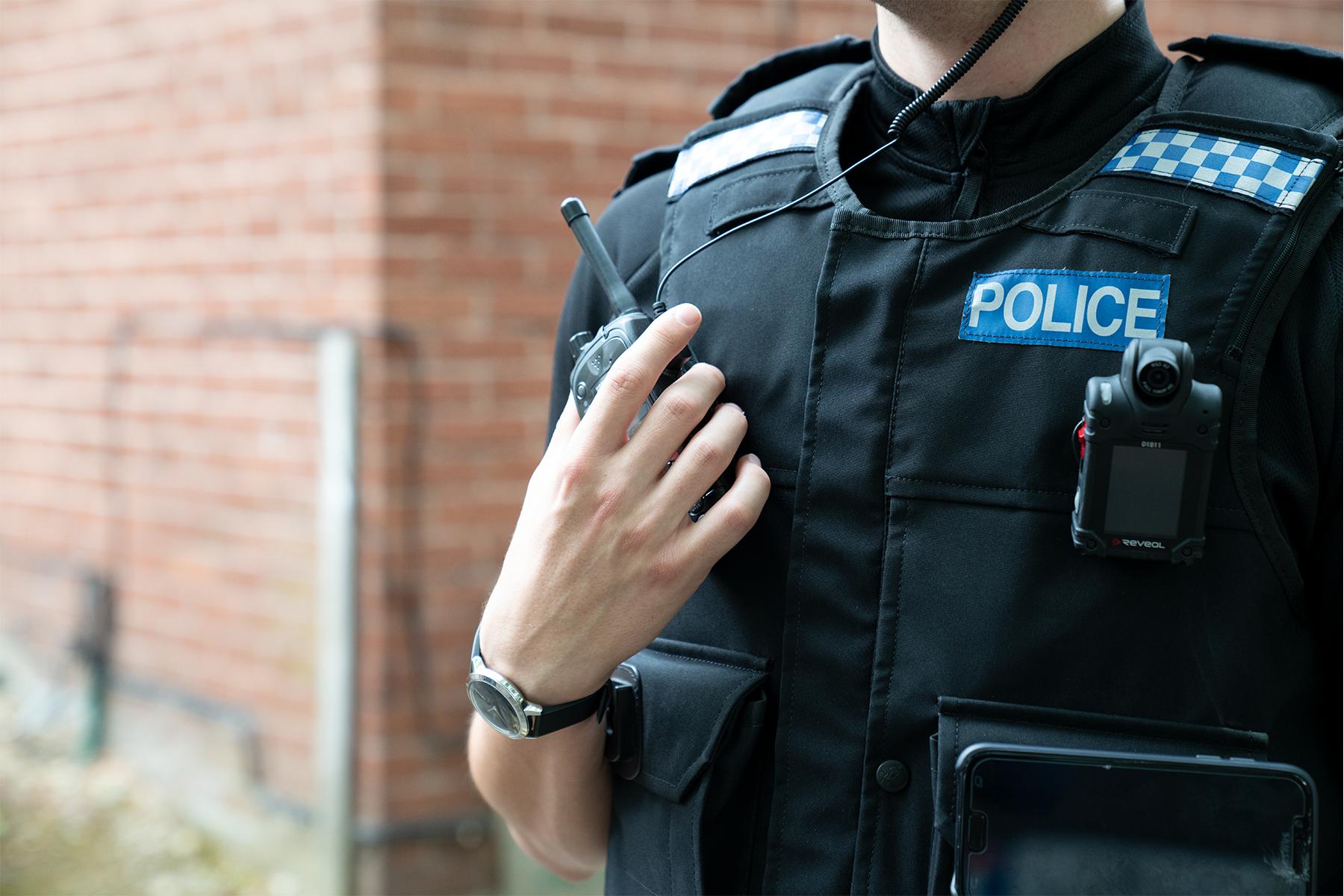 18 июня – День участкового инспектора полиции — фото 1