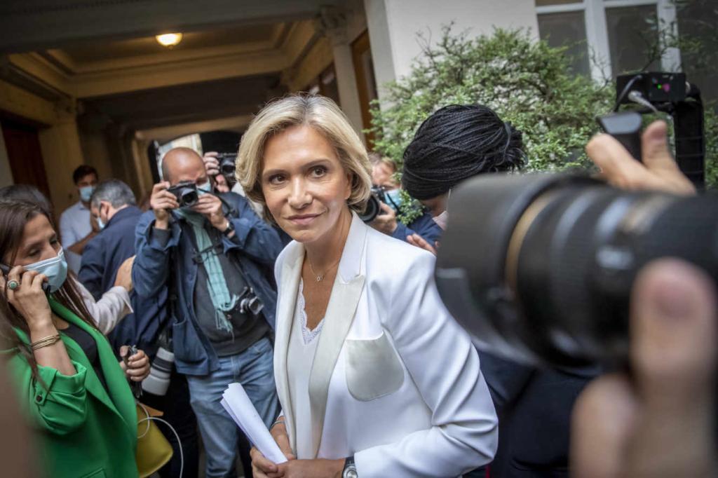 Список претендентов на пост президента Франции от консерваторов — фото 1