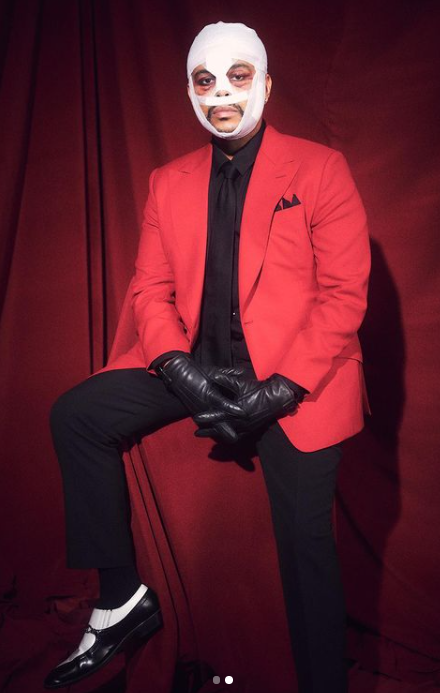 Співак The Weeknd кардинально змінив зовнішність - фото — фото 2