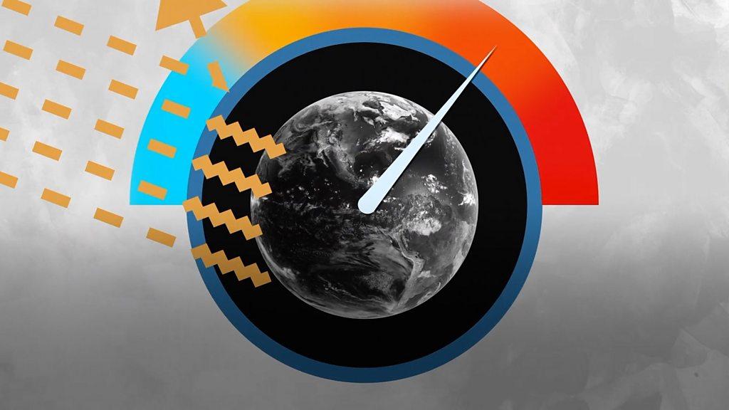 CO2 и атмосфера: в чем угроза? — фото 1