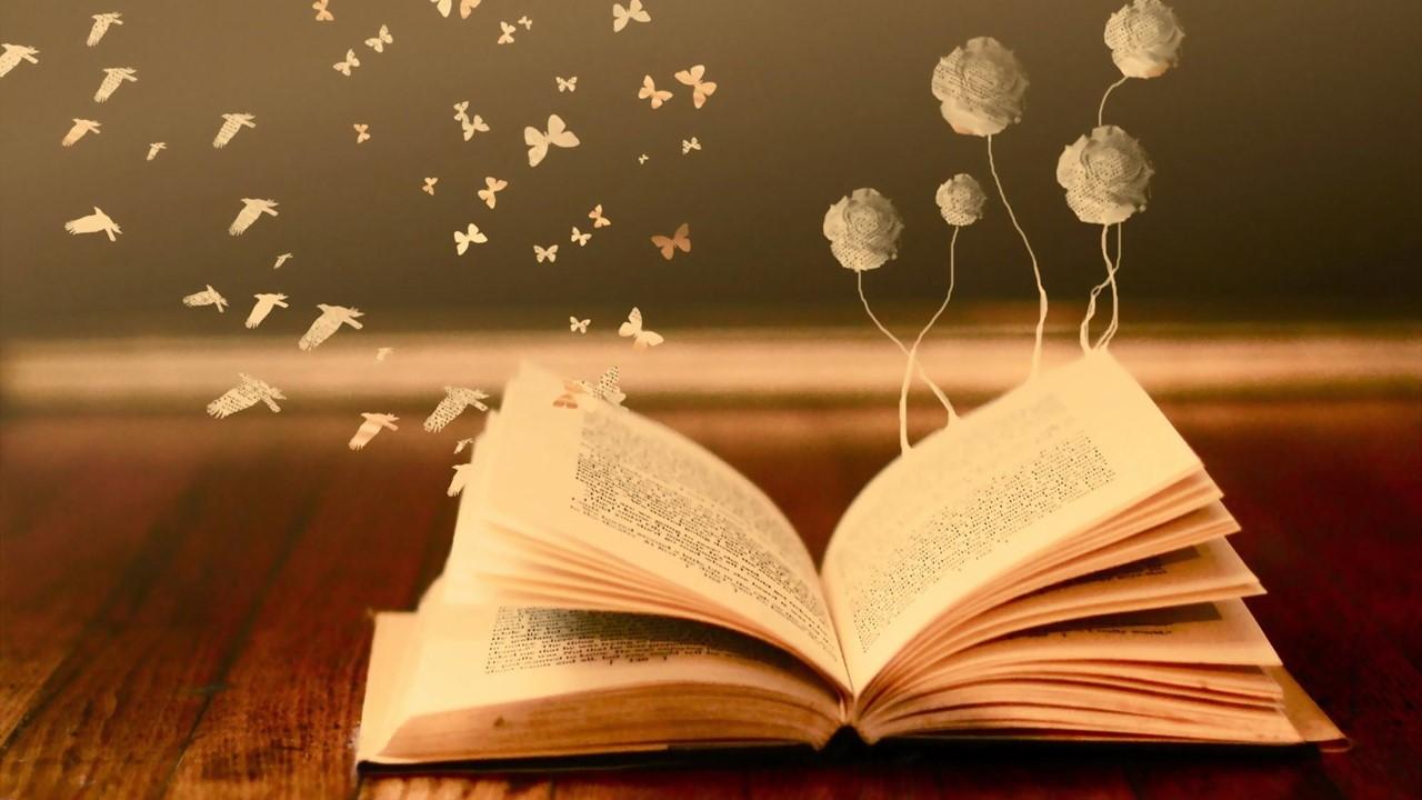 23 апреля — Всемирный день книги и авторского права — фото 3