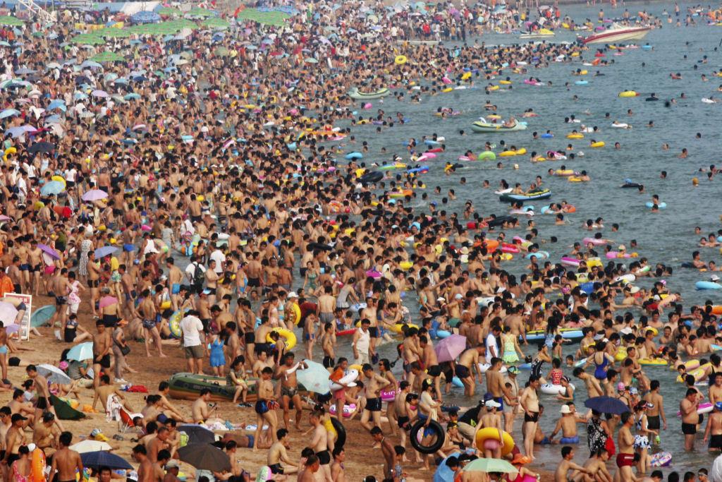 11 июля  в мире празднуют - Всемирный день народонаселения — фото 1