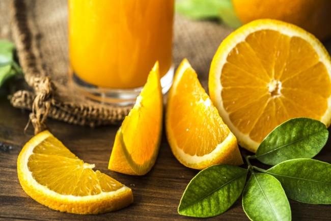 Яркий витамин: как цитрусовые влияют на наш организм — фото 4