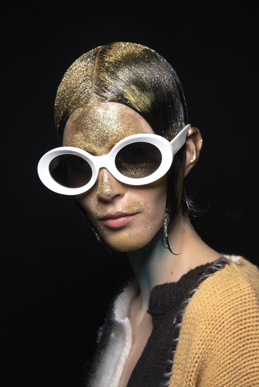 Время сиять: 5 идей для новогоднего макияжа — фото 3