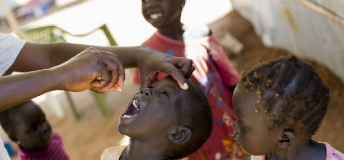 Полиомиелит — симптомы и распространение заболевания. Кто в группе риска — фото 6