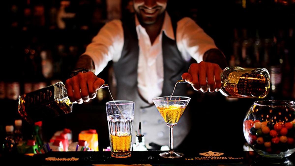 Международный день бармена отмечается 6 февраля — фото 1
