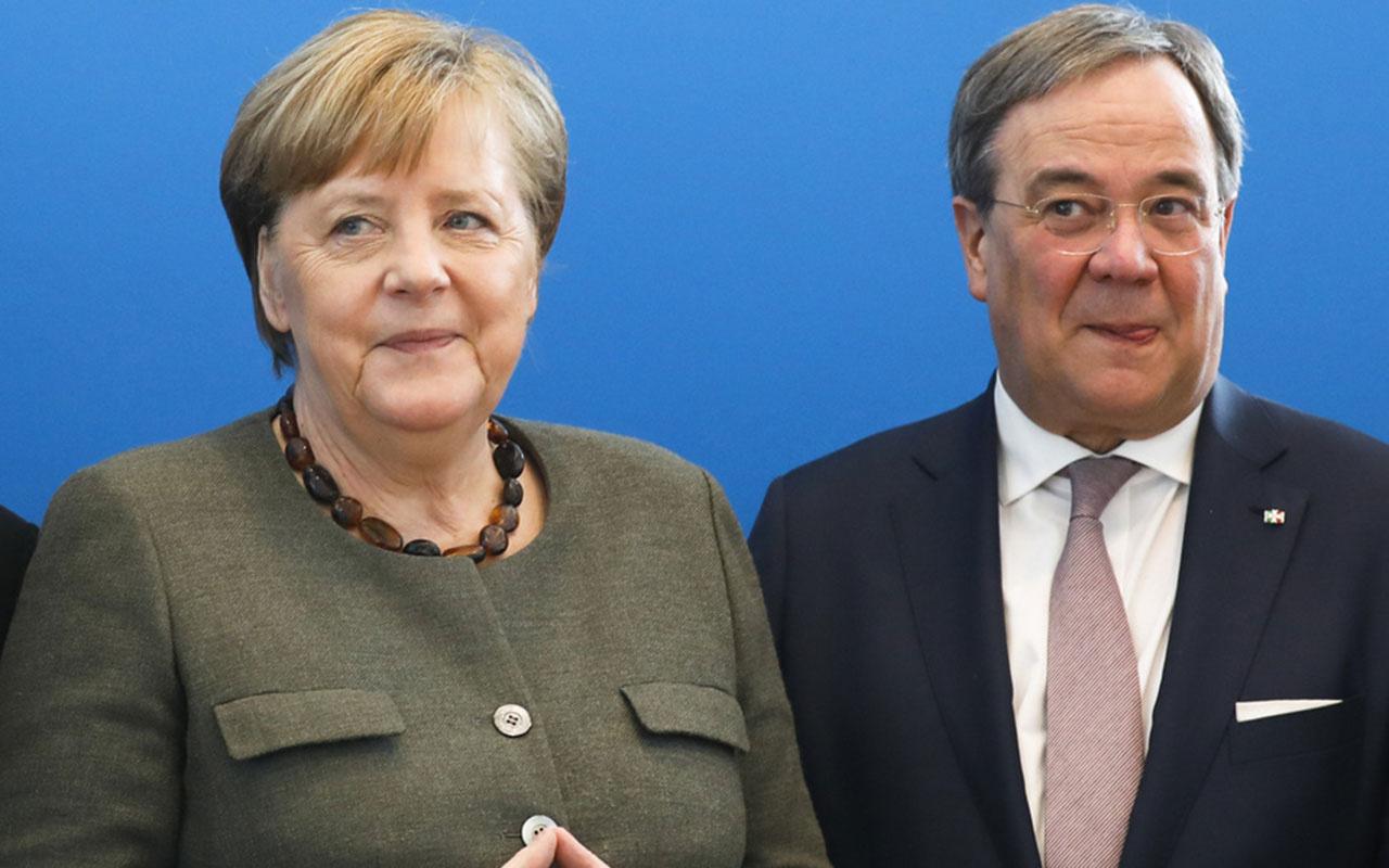 Ангела Меркель — от научного сотрудника до влиятельного политика Европы — фото 5