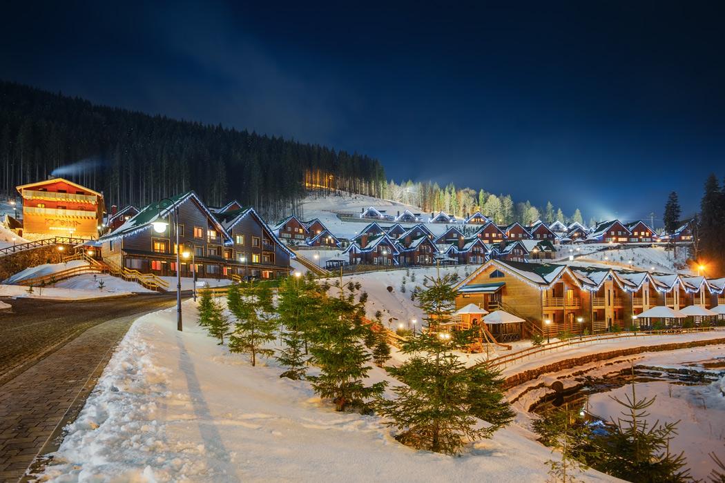 Куда поехать зимой на отдых: список самых лучших мест Украины — фото 2