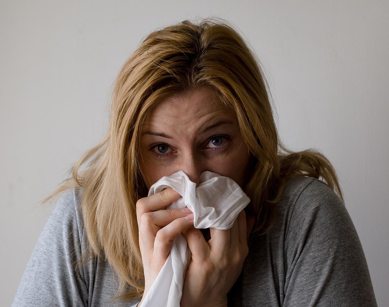 Как правильно питаться во время простуды: ответ ученых — фото 1