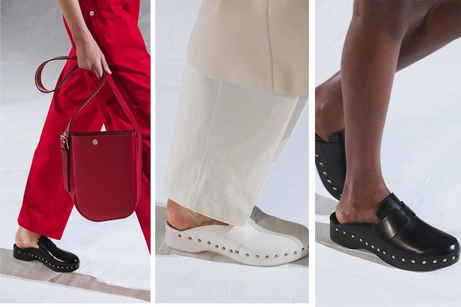 Главные обувные тренды: что стоит добавить в свой гардероб весной — фото 1