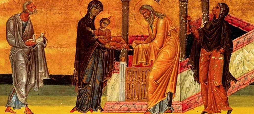 Сретение Господне — христианский праздник отмечается 15 февраль. В чем смысл праздника — фото 1