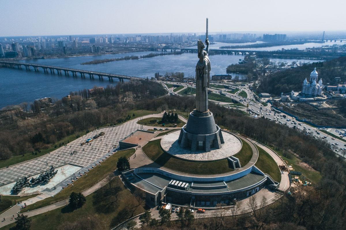 Завтра, 30 мая, киевляне празднуют День Киева — фото 1