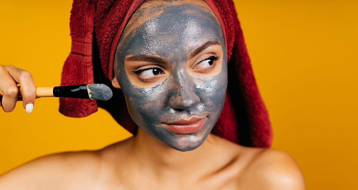 Лучших маски от черных точек. Рецепты приготовления в домашних условиях — фото 3