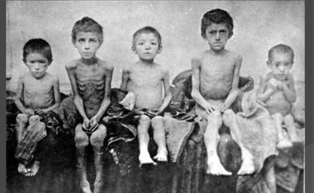 Коллективная травма нации: как Голодомор влияет на современных украинцев — фото 1