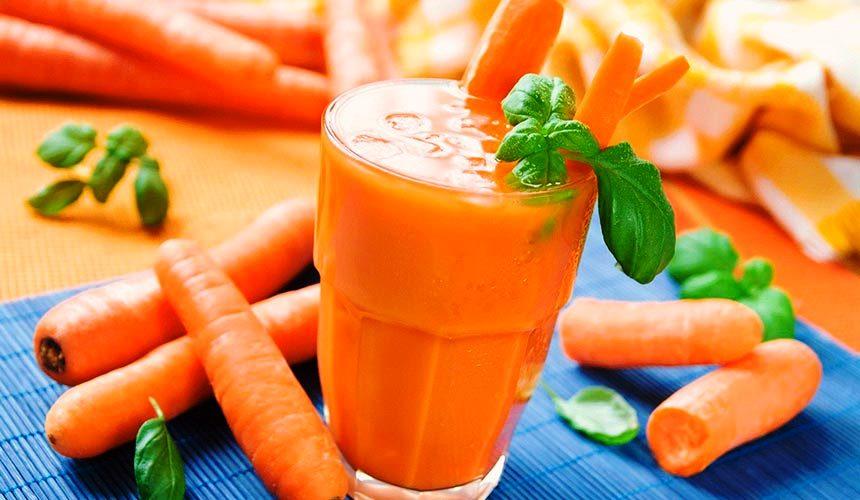 Морковь — один из самых любимых и полезных овощей на нашем столе — фото 1